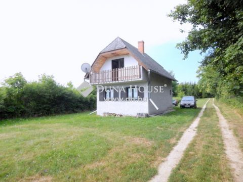 Eladó Ház, Vas megye, Csepreg - Csepregi horgásztó felett