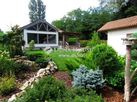 Eladó Ház, Fejér megye, Gárdony - A strandtól 10 percre egy szintes új ház, készen