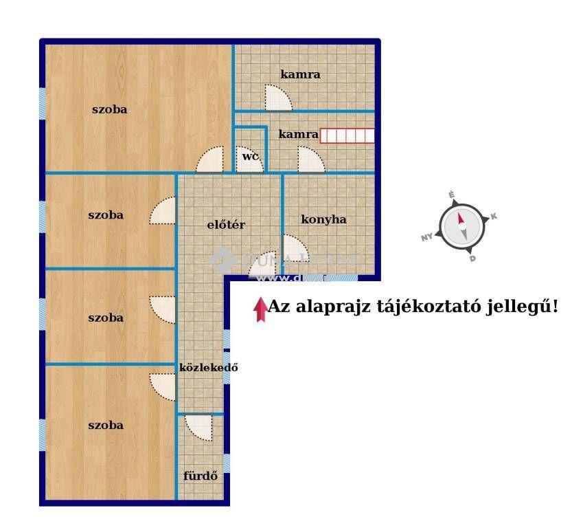 Eladó Ház, Veszprém megye, Litér - Litér