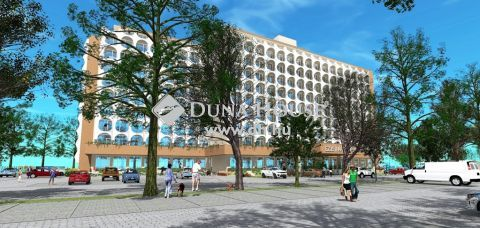 Eladó Lakás, Somogy megye, Siófok - Siófok, Ezüstpart - 2021-es építés