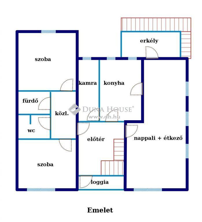 Eladó Ház, Bács-Kiskun megye, Ágasegyháza