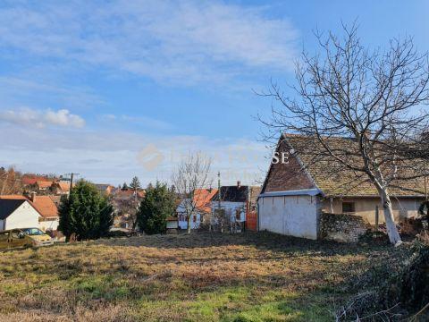 Eladó Telek, Baranya megye, Pécsvárad - Pécsváradon építési telek eladó
