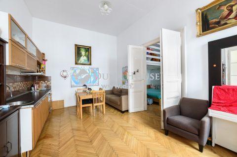 Eladó Lakás, Budapest - Bazilika mellett 4 szoba 2 fürdő