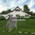 Eladó Ház, Veszprém megye, Balatonakali