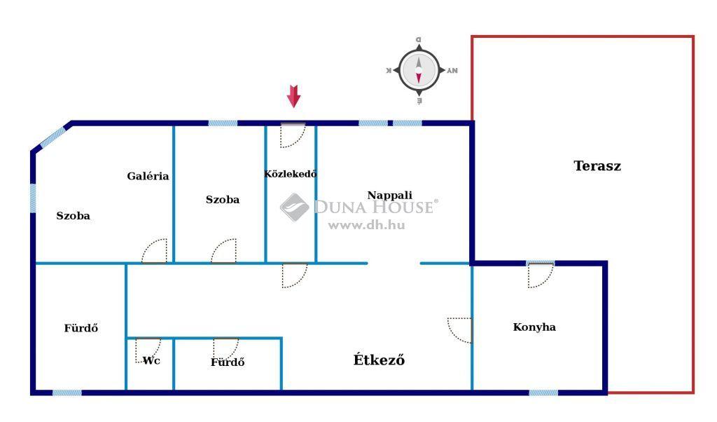 Eladó Ház, Baranya megye, Pogány