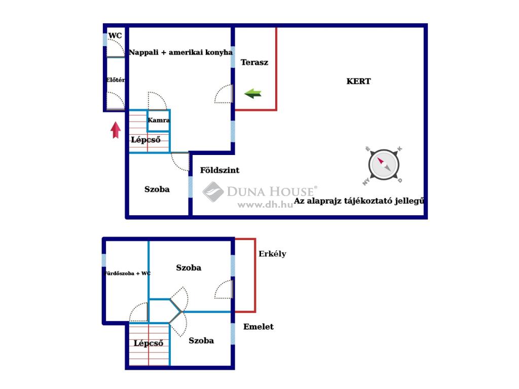 Eladó Ház, Pest megye, Vecsés