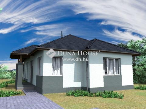 Eladó Ház, Pest megye, Erdőkertes - Erdőkertesen újépítés