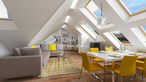 Pécs- Egyetemvárosban új építésű lakások