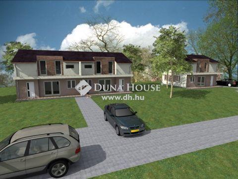 Eladó Ház, Fejér megye, Velence - Napelemes, új építésű ikerház-fél a Bencehegy lábánál