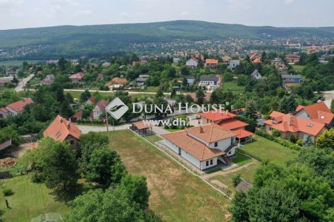 Eladó Telek, Pest megye, Nagykovácsi - .