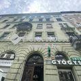 Eladó Lakás, Budapest - Fiatalos Lakás a Corvin negyedben