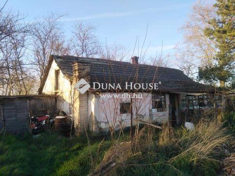 Eladó Ház, Bács-Kiskun megye, Izsák - Vadas dűlő, legolcsóbb kisház