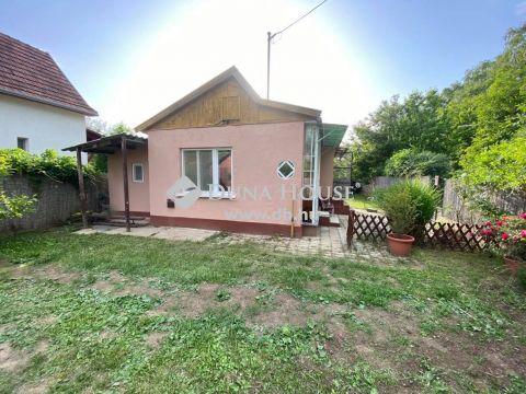 Eladó Ház, Jász-Nagykun-Szolnok megye, Szolnok - Holt-Tisza parton