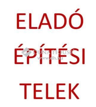 Eladó Telek, Bács-Kiskun megye, Jakabszállás - Jakabszállás új részén építési telek