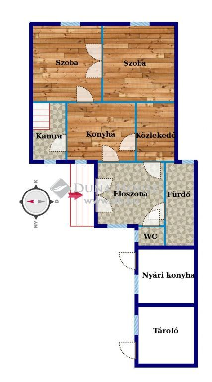 Eladó Ház, Jász-Nagykun-Szolnok megye, Szolnok