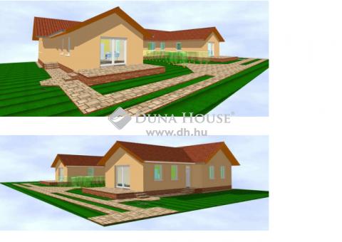 Eladó Ház, Pest megye, Monor - Kertvárosi rész