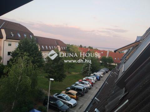Eladó Lakás, Veszprém megye, Balatonfüred - Balatoni panorámás lakás