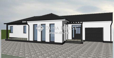 Eladó Ház, Szabolcs-Szatmár-Bereg megye, Nyíregyháza - Báthory lakópark
