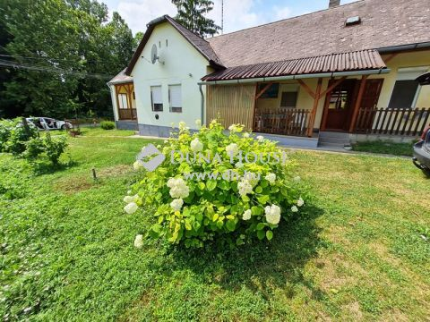 Eladó Ház, Somogy megye, Bábonymegyer - az emlékmúzeum közelében
