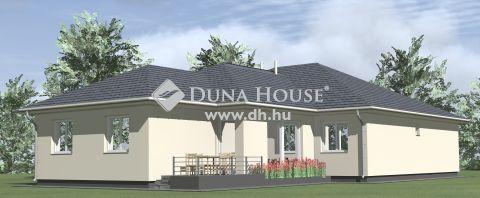 Eladó Ház, Szabolcs-Szatmár-Bereg megye, Nyíregyháza - Báthory lakóparkban új építésű ikerház eladó