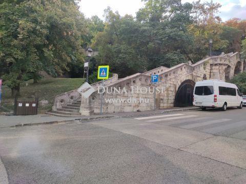 Eladó Lakás, Budapest 1. kerület - Halászbástyánál, történelmi környezetben!