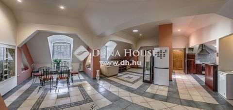 Eladó Lakás, Budapest 6. kerület - Nappali+2 szobás106nm-es lakás a 6. kerületben