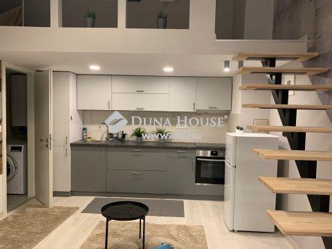 Kiadó Lakás, Budapest 7. kerület - Felújított, modern, másfél szobás lakás a Keletinél